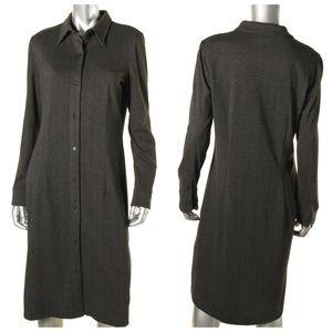 Lauren Ralph Lauren Long Sleeve Shirtdress